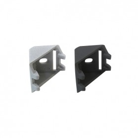 Profile Mount Clip 45 degree