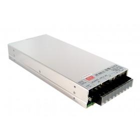 Meanwell PSU 12V 41,7A 500W (RSP-500-12)