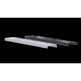 Profielkap voor 3535 LEDprofiel 3m