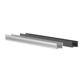 Aluminum Profile Low
