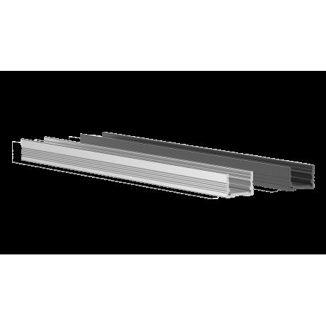 Aluminium Profiel Laag