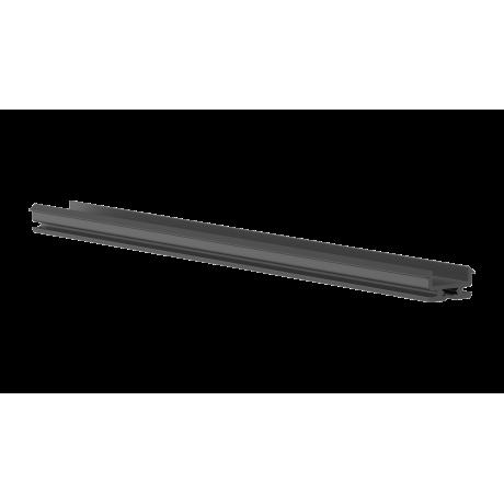 Aluminum Profile Half Round
