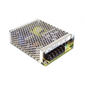 Meanwell PSU 24V 3,2A 75W (RS-75-24)