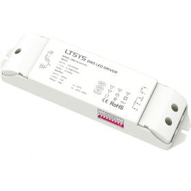 LED Driver DMX 36W 24V - DMX-36-24-F1P1