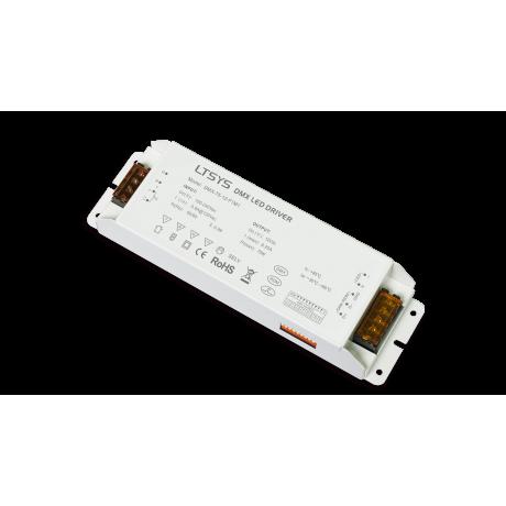 LED Driver DMX 12V 75W - DMX-75-12-F1M1
