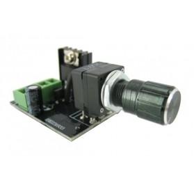 LED Single Dimmer Potmeter