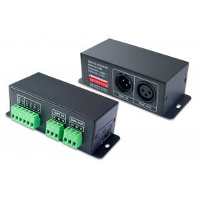 LED Controller DMX 3x4A - LT-8030
