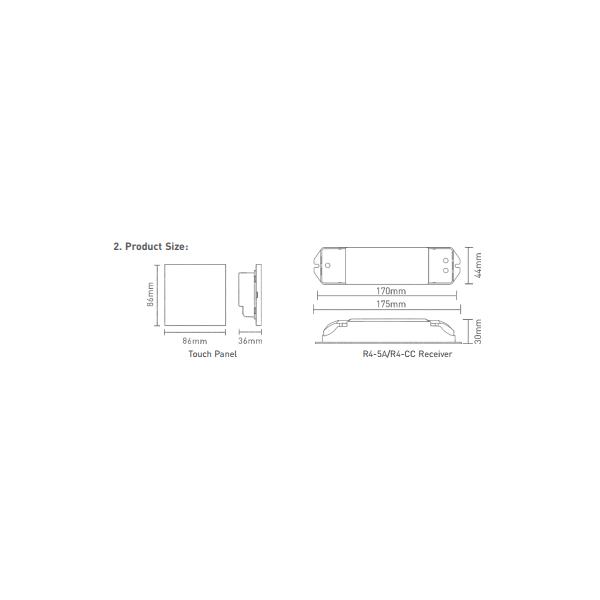Make A WiFi Controllable LED Strip  Jake Bergamin