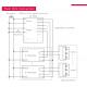 LED Signal Converter DMX to 0-10V/PWM5/10V - LT-844