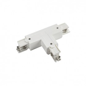 Powergear adjustable T-piece left