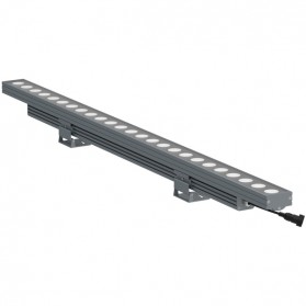 Linear LED Wallwasher High Output