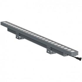 Linear LED Wallwasher High Output