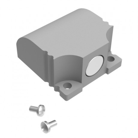 Profile Endcap high with magnet for 9111X series