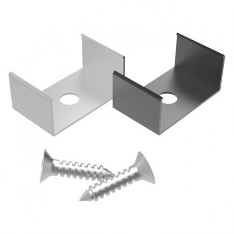 Profile Mounting Clip for 9112X/9111X