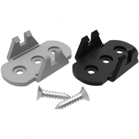 Profile Mounting Clip for 9116X serie