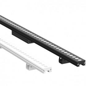 Lineair LED WallWasher RGBW Epistar 36W