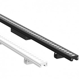 Lineair LED WallWasher RGBW Epistar 36W