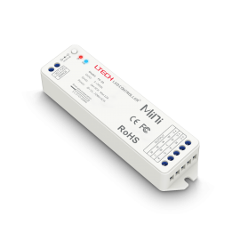 LED Receiver EX/F serie 4x3A - F4-3A