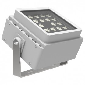 LED Blockspot RGBW 36W