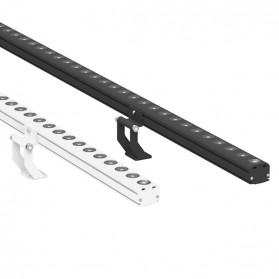 Linear LED Wallwasher Slimline