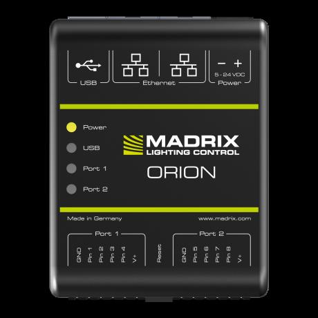MADRIX Orion A/D converter