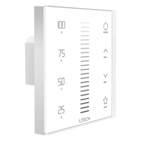 LED Dimmer Touch DIM - E1S