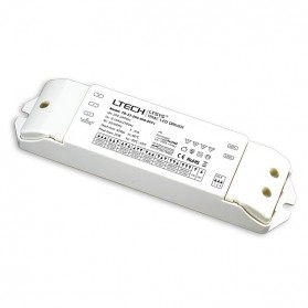 LED Driver TRIAC 200-900mA 25W - TD-25-200-900-EFP1