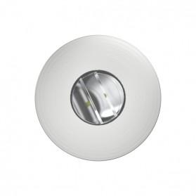 LED Grondspot 3W 20*25º 3000K A-Symetrisch