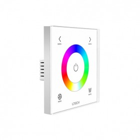 LED Dimmer Touch RGB - E4S