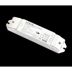 LED Driver DMX 100-400mA 10W - DMX-10-100-400-F1P1