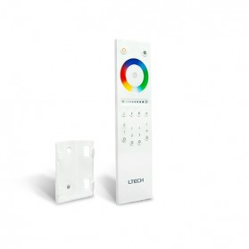 RGBW Touch Remote Control - Q4