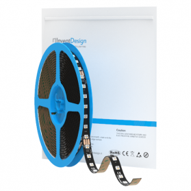DiGi LED Strip 5m RGBW HR 24V IP67