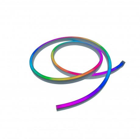 LED NeonFlex RGB DiGi Side view