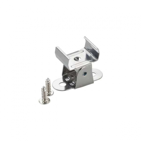 Adjustbale mounting clips for 9112X & 9111X serie