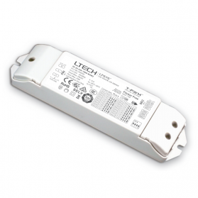 LED Controller DMX 1x400mA SE-12-100-400-W1M