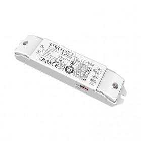 LED Driver 0-10V 350-700mA SE-12-350-700-W1A