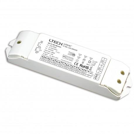 LED Driver 0-10V 100-700mA 15W - AD-15-100-700-E1A1