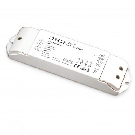 LED Driver 0-10V 36W 12V - AD-36-12-F1P1