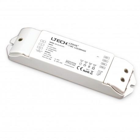 LED Driver 0-10V 36W 24V - AD-36-24-F1P1