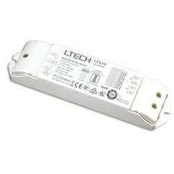 LED Driver 0-10V 200-1200mA 36W - AD-36-200-1200-E1A1