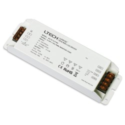 LED Driver 0-10V 12V 75W - AD-75-12-F1M1