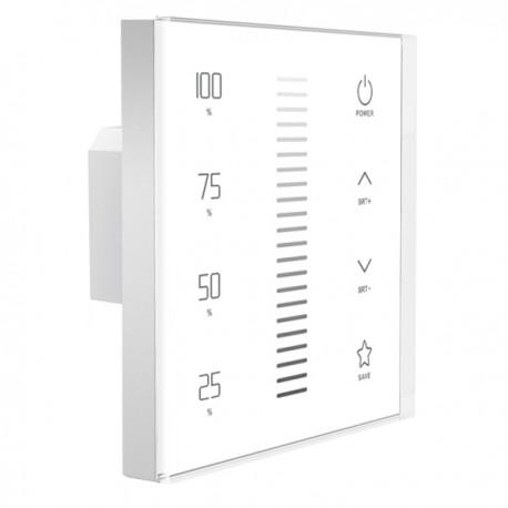 LED Touch Panel DIM DMX/RF - EX1S