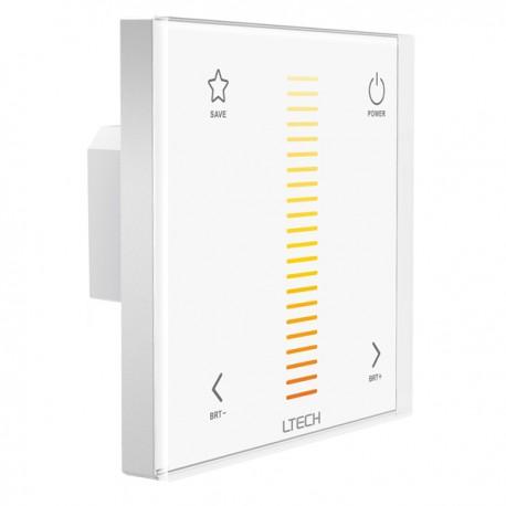LED Touch Panel CT DMX/RF - EX2
