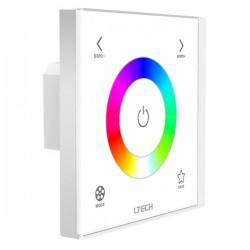 LED Touch Panel RGB DMX/RF - EX3S