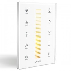 LED Touch Panel CT DMX/RF/WIFI - UX2