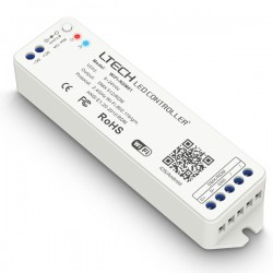 LED Controller WiFi DMX/RDM - WiFi-RDM01