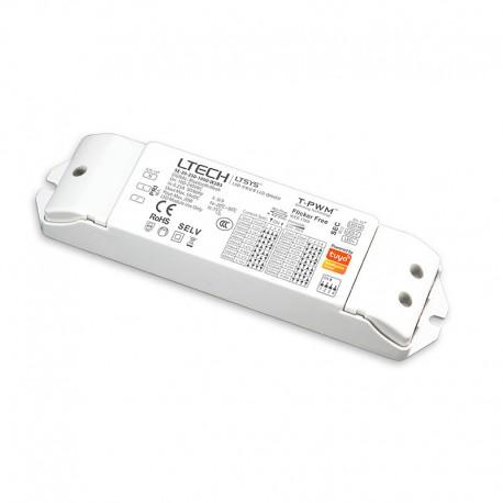 LED Driver Bluetooth 250-1000 mA 20W - SE-20-250-1000-W2B3