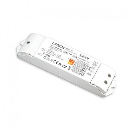 LED Driver Bluetooth 100-400 mA 12W - SE-12-100-400-W1Y
