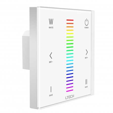 LED Dimmer Touch RGB - E4