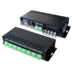 LED Controller DMX 16x700mA - LT-880-700